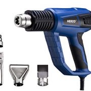 HERZO-Dcapeur-Thermique-Pistolet--Air-Chaud-2000W-avec-3-Modes-de-Temprature-50-500-600-avec-4-Buses-0