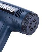 Pistolet--air-chaud-1800W-50-600-Dcapeur-thermique--temprature-rglable-220V-avec-rglage-de-la-vitesse-du-vent-et-4-buses-de-chauffage-Bleu-marine-0-0