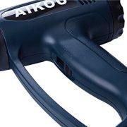 Pistolet--air-chaud-1800W-50-600-Dcapeur-thermique--temprature-rglable-220V-avec-rglage-de-la-vitesse-du-vent-et-4-buses-de-chauffage-Bleu-marine-0-1