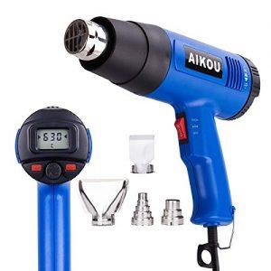 Pistolet--air-chaud-1800W-50-630Pistolet-thermique-portatif--temprature-rglable-220V-avec-affichage-numrique-et-deux-ventilateurs-Chauffage-rapide-AIKOU-0