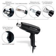Steinel-dcapeur-thermique-HL-1400-S-avec-mallette-et-3-buses-pistolet--air-chaud-avec-1400-W-300500-C-240450-lmin-idal-pour-le-schage-allumer-le-barbecue-et-nettoyez-la-grille-0-1