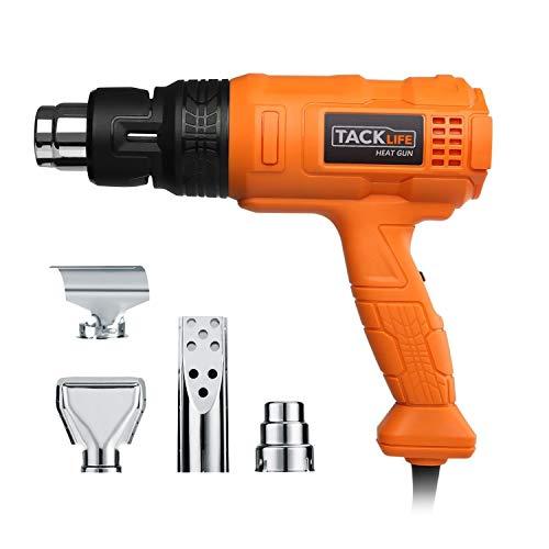 Tacklife-Dcapeur-Thermique-1800W-HGP70AC-Pistolet–Air-Chaud-230V-50Hz-3-Modes-de-Temprature-I-50-250Lmin-II-400-250Lmin-III-550-500Lmin-avec-4-Buses-Fournies-0