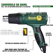 Pistolet--Air-Chaud-Pistolet-thermique-professionnel-TECCPO-2000W-240V-3-rgulateurs-de-temprature-50--C--600--C-volume-SuperArea-de-500L-MIN-avec-8-accessoires-TAHG08P-Di-TECCPO-0-0