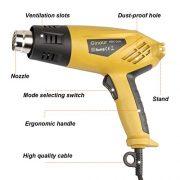 Dcapeur-thermique-2000W-Ginour-Pistolet--air-chaud-4-Buses-2-Tempratures-350--550--Manche-antidrapant-6-Accessoires-Dcaper-la-peinture-retrait-thermiquement-0-0