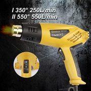 Dcapeur-thermique-2000W-Ginour-Pistolet--air-chaud-4-Buses-2-Tempratures-350--550--Manche-antidrapant-6-Accessoires-Dcaper-la-peinture-retrait-thermiquement-0-1