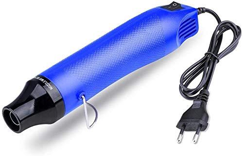 ETEPON-Dcapeur-Thermique-Mini-Pistolet–Air-Chaud-300W-BleuET021-0